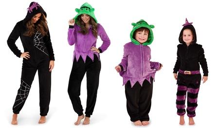 Children Halloween Costume