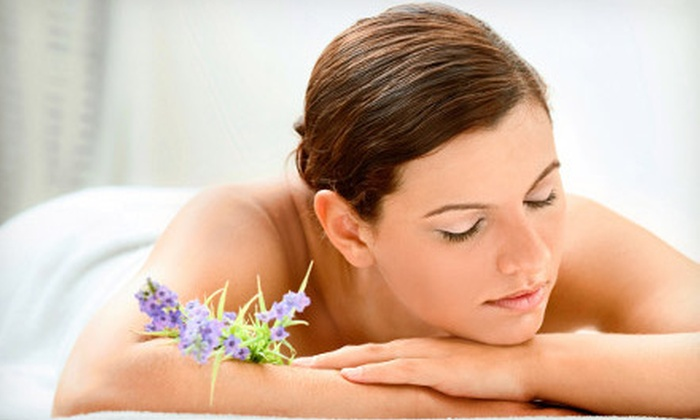 Revive Body Spa - Northeast Meridian: $149 for a Half-Day Spa Package with Aromatherapy Massage, Facial, and Pedicure at Revive Body Spa ($301 Value)
