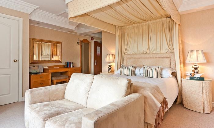 Hillthwaite House Hotel Groupon