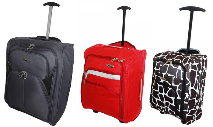 920e30a63 Lightweight Cabin Bag | Groupon Goods