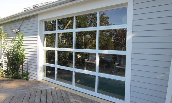 Garage Doors Plus - Boston: Garage Door Tune-Up and Inspection from Garage Doors Plus (45% Off)