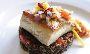 Lord Fletcher's Old Lake Lodge: $30 for $50 Worth of American Cuisine and Drinks at Lord Fletcher's Old Lake Lodge