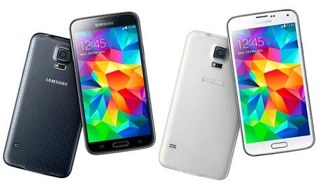Samsung Galaxy S5 nuevo o reacondicionado desde 269 €