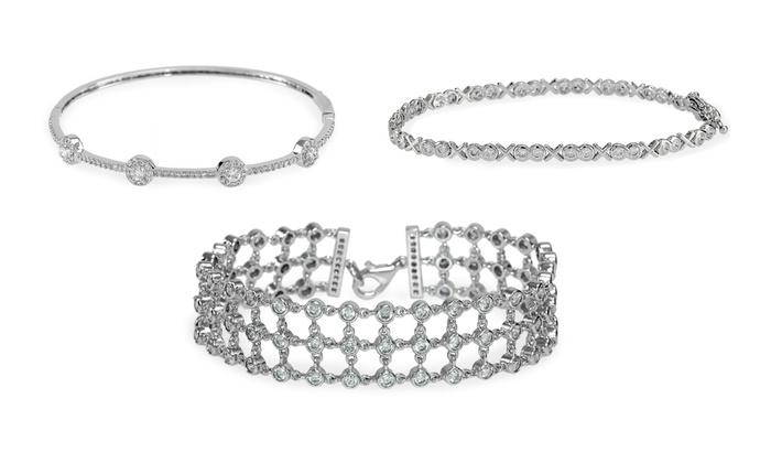 J Grace & Co - J Grace & Co: Women's Jewelry at J Grace & Co (55% Off). Two Options Available.
