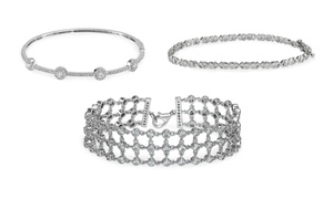J Grace & Co: Women's Jewelry at J Grace & Co (50% Off). Two Options Available.