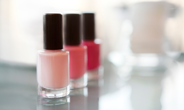 The Beauty Clinic - Las Colinas: One, Two, or Three Signature Mani-Pedis at The Beauty Clinic MedSpa