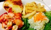 marnicks restaurant - Stratford: American Food and Drinks at Marnick's Restaurant (Up to 50% Off)