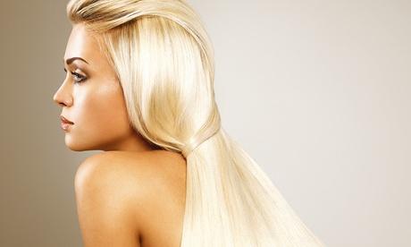 Sesión de peluquería con corte, tinte o mechas desde 14,95 € o corte con tinte, mechas o hidratación desde 22,95 €