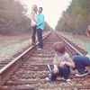 Up to 72% Off Family or Senior Photo Shoot