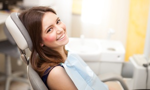 Rock Creek Dental: $25 for a Dental Cleaning, Exam, and Digital X-rays at Rock Creek Dental ($333 Value)