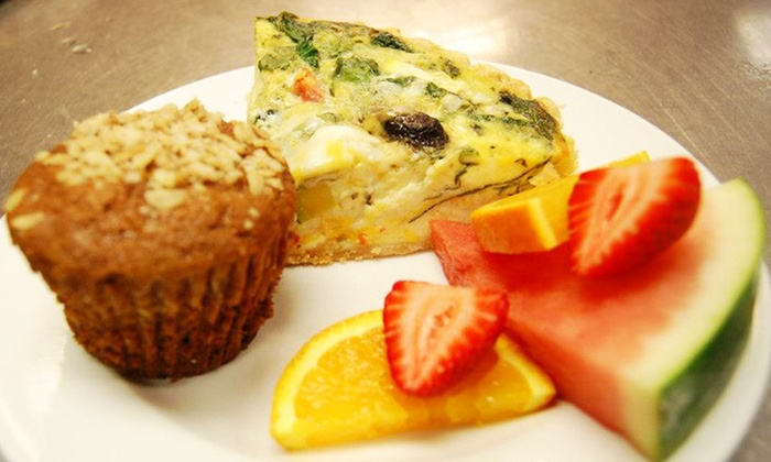 Mustard Seed Cafe - Suamico: Breakfast or Dinner at Mustard Seed Cafe (Up to 35% Off)