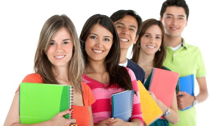 Schollegiate College Advisors - White Lake: Four ACT or SAT Group Classes From Schollegiate College Prep and Tutoring  (34% Off)
