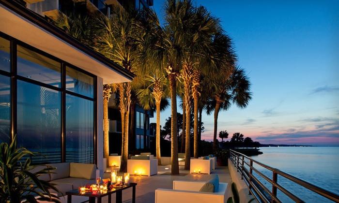Sandestin Golf and Beach Resort - Miramar Beach: One-, Two- or Three-Night Stay with Optional Resort Credit at Sandestin Golf and Beach Resort in Miramar Beach, FL