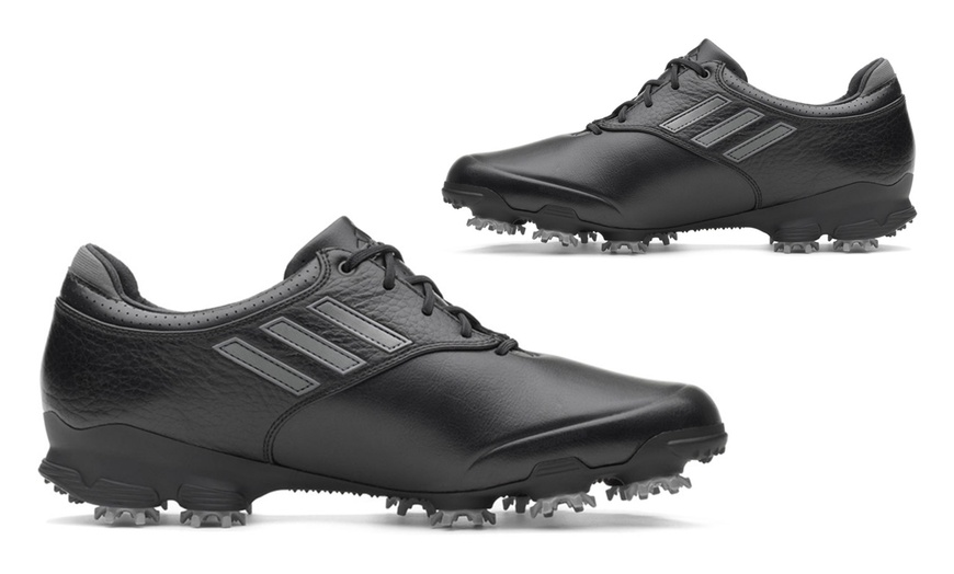 Adidas Men's AdiZero Tour Golf Shoes. Multiple Styles Available.