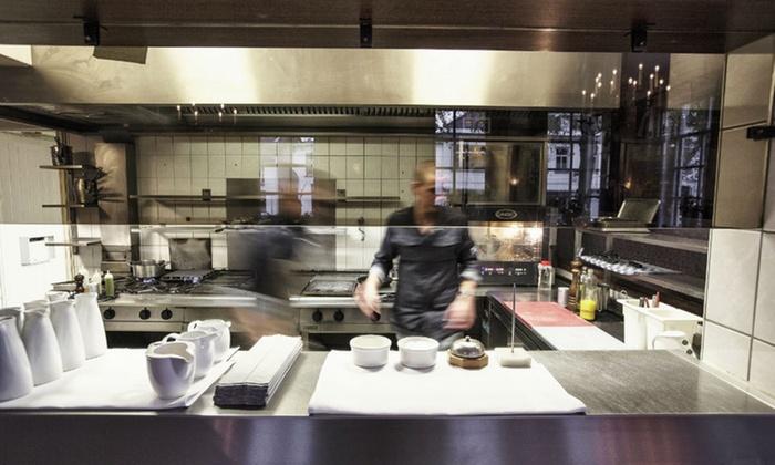 Restaurant Mijn Keuken : Michelin menu bij mijn keuken michelinster restaurant mijn