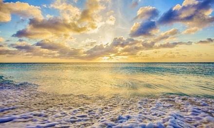 Zandvoort: 1 tot 3 nachten voor twee bij Amsterdam Beach Hotel inclusief ontbijt en naar keuze 3gangendiner