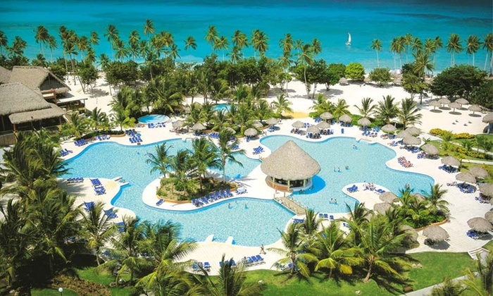 Hotel Be Live Canoa - Dominican Republic: Three-, Four-, Five-, or Six-Night All-Inclusive Stay at Hotel Be Live Canoa in the Dominican Republic