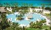 Be Live Canoa - All Inclusive - Dominican Republic: Three-, Four-, Five-, or Six-Night All-Inclusive Stay at Hotel Be Live Canoa in the Dominican Republic