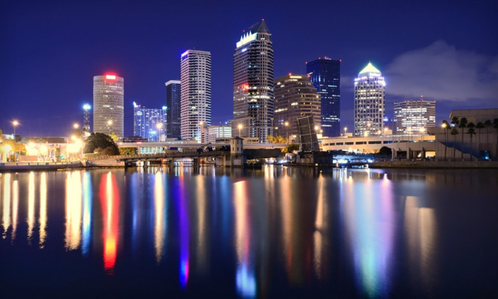 null - Tampa Bay Area: Stay at Sheraton Tampa Riverwalk Hotel in Tampa, FL