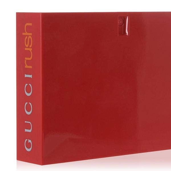 776eba9f0 Gucci Rush Eau de Toilette 30ml | Groupon Goods