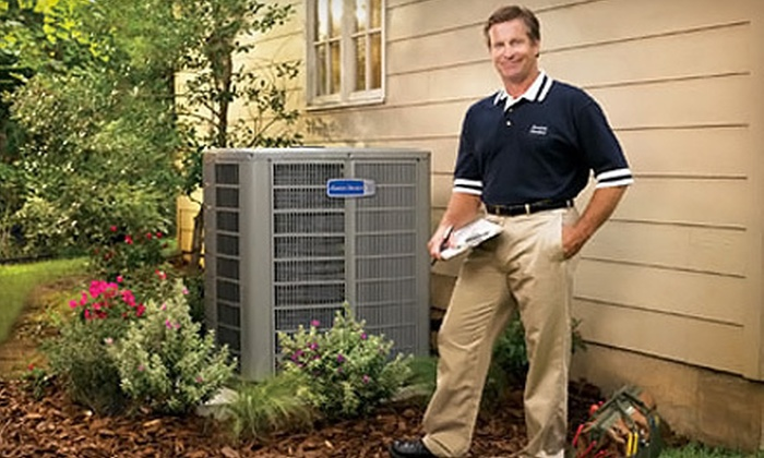 Service Professionals - North Jersey: $49 for an Air-Conditioner Tune-Up from Service Professionals ($179 Value)