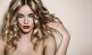Monet Salon Centreville: Hairstyling Packages at Monet Salon (Up to 51% Off). Three Options Available.