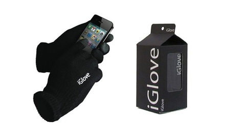 1 or 2 Pairs of Winter iGloves from $12.99–$17.99