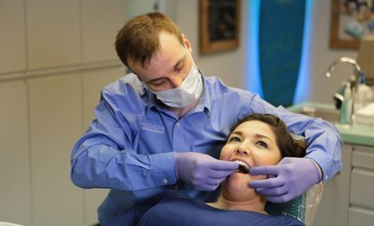 image for $40.50 for Orthodontic Package at Hudson Orthodontics ($2,600 Value)