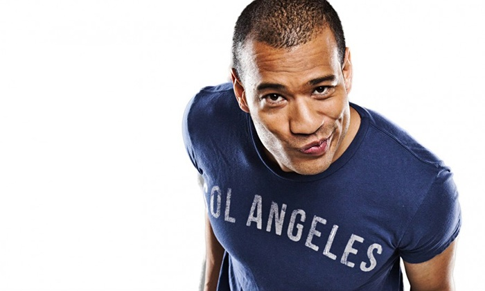 Michael Yo - Punch Line Comedy Club - Sacramento: Chelsea Lately's Michael Yo at Sacramento Punch Line on Friday July 31 or Saturday, August 1 (Up to 53% Off)