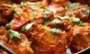 Maharaja Palace - Upper East Side: $30 Worth of Indian Fare