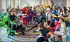Wizard World Comic Con NYC Experience 2013 - Lower East Side: $132 for a Special Offers Package to the Wizard World Comic Con NYC Experience 2013 on Saturday, June 29 ($264.87 Value)