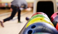 Two Games of Bowling with Shoe Rentals and Optional Mini Golf at Lessard Lanes (Up to 48% Off). Four Options.