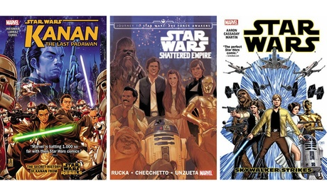 Star Wars Comic Books 24e57448-1ebe-11e7-b0c5-00259069d7cc