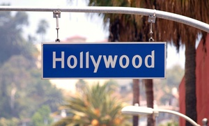 LA Hollywood Tours: LA Celebrity Homes Tour for Two, Four, or Six From LA Hollywood Tours (Up to 70% Off)