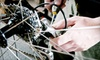 Bike Boom - Powder House: $35 for a Complete Bike Tune-Up with Cleaning and Inspection at Bike Boom ($70 Value)