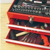 150-Piece Automotive Mechanic's Tool Set