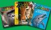 Zoobooks, Zootles, or Zoobies Magazine: Zoobooks, Zootles, or Zoobies Magazine; 1- or 2-Year Subscription for $12.99 or $19 with Bonus Gifts