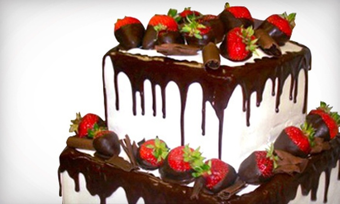 French's Pastry Bakery - Multiple Locations: $15 for $30 Worth of Cakes, Danishes, and Pastries at French's Pastry Bakery