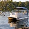 47% Off Full-Day Pontoon Boat Rental