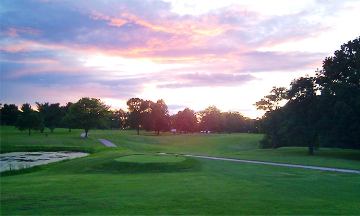 Shorewood Golf Course - Northeast Green Bay: Golf Outing Package for Two or Four at Shorewood Golf Course (Up to 68%Off). Four Options Available.