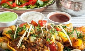 Spice India Restauracja Indyjska: Indyjskie zestawy lunchowe: uczta dla 2 osób za 29,99 zł i więcej opcji w restauracji Spice India w Toruniu (-46%)