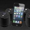 Portable NFL Bluetooth Speaker