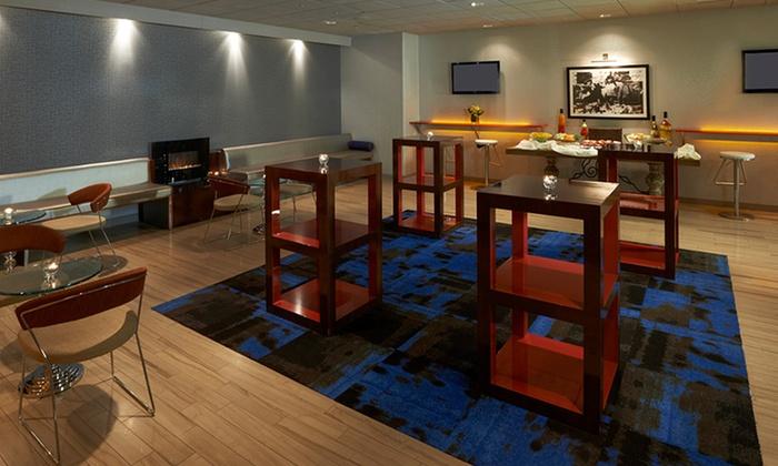 Kinzie Hotel Chicago Groupon