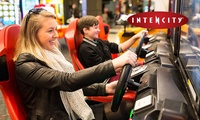 $9.99 for $20 to Spend on Video and Redemption Games at Intencity, Marion