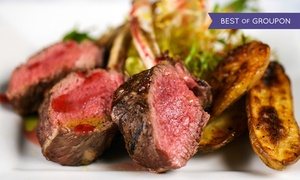 Tuscany Italian Restaurant: Northern Italian Cuisine and Drinks at Tuscany Italian Restaurant (Up to 44% Off)