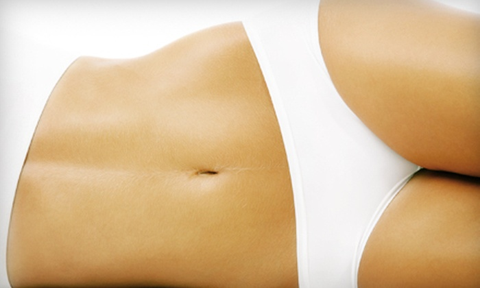 Bliss Mind & Body - Sparr Heights,Rossmoyne: One, Two, or Three Infrared Body Wraps at Bliss Mind & Body in Glendale (Up to 62% Off)