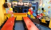 Up to 23% Off Basic Bounce Party Package at Bounce N Play II