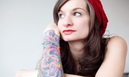 $99 for $200 Worth of Tattoo Services at Wicked Ways Tattoos