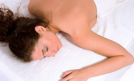 One or Three 50-Minute Swedish or Deep-Tissue Aromatherapy Massages at West Suburban Wellness (Up to 61% Off)