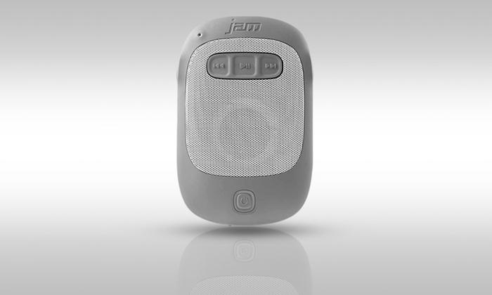 Jam Splash Bluetooth Shower Speaker